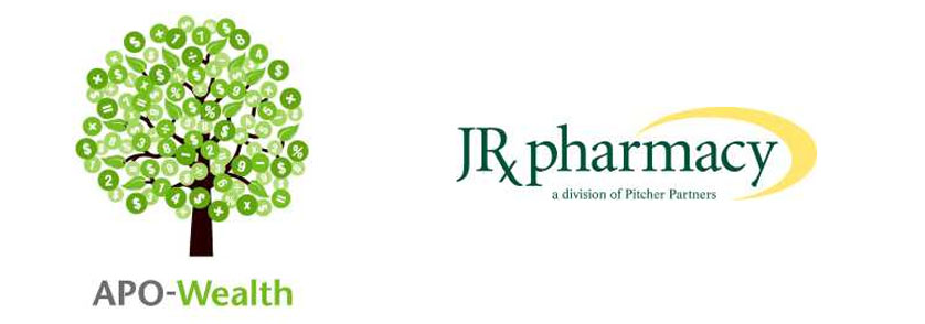 APOwealth and JR Pharmacy
