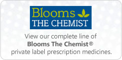 Blooms the Chemist Products