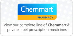 Chemmart Products