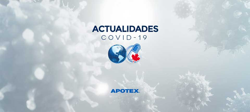 Actualidades Covid-19